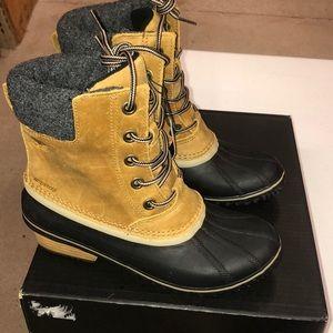 Sorel women's winter boots